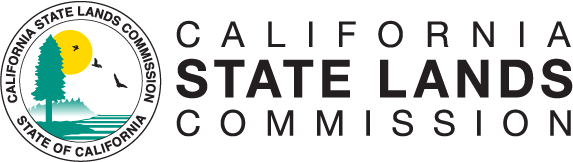 California State Lands Commision Logo